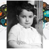 Гусман в детстве