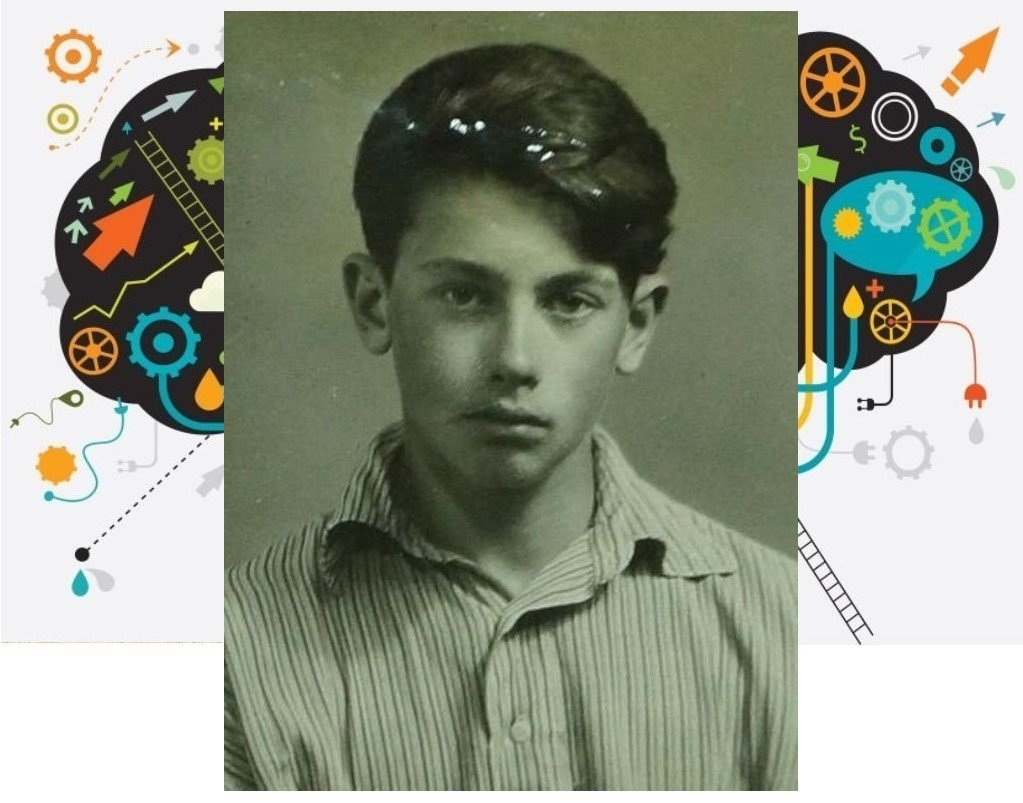 Кто в молодости на фото
