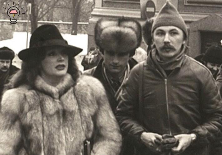 «Шая»: почему так называли Аллу Пугачеву её одноклассники
