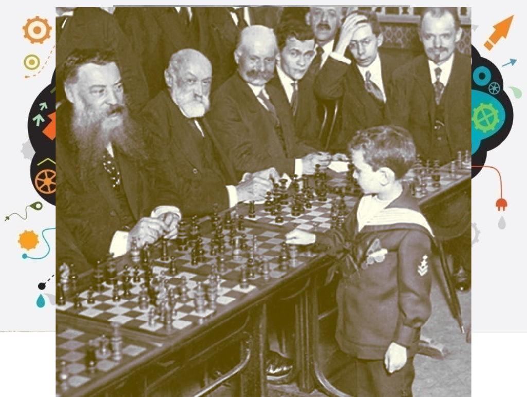 Лев Ландау и другие самые гениальные дети в СССР